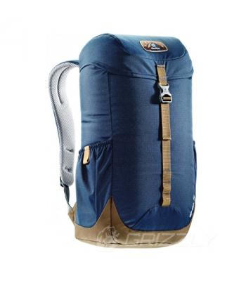 Рюкзак Deuter Walker 16 цвет 3608 midnight-lion