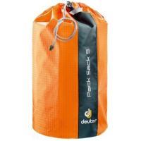 Мешок-чехол Deuter Pack Sack 5 mandarin 3940716 9010