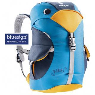 Рюкзак Deuter Kikki turquoise-midnight (36093 3312)