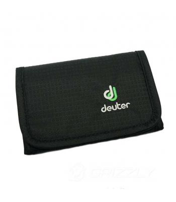 Кошелек Deuter Travel Wallet black 3942616 7000
