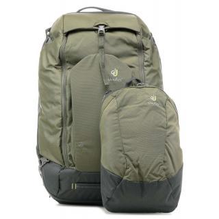 Рюкзак Deuter Aviant Access Pro 70 khaki-ivy 3512220 2243