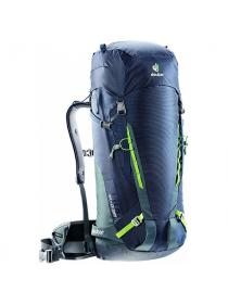 Рюкзак Deuter Guide 42+ EL цвет 3400 navy-granite