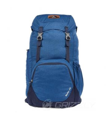 Рюкзак Deuter Walker 24 steel-navy 3810717 3130
