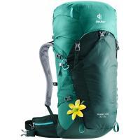 Рюкзак для хайкинга Deuter Speed Lite 30 SL цвет 2235 forest-alpinegreen