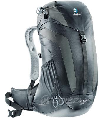 Рюкзак Deuter AC Lite 26 black-granite (3420316 7410)