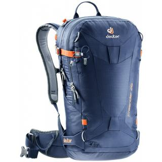 Рюкзак Deuter Freerider 26 navy 3303217 3010