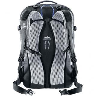 Рюкзак городской Deuter Gigant 32L anthracite-black 3823018 4750
