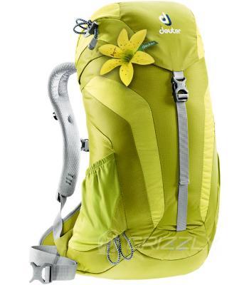 Рюкзак Deuter AC Lite 14 SL цвет 2223 moss-apple