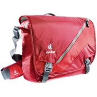 Сумка Deuter Load cranberry-fire
