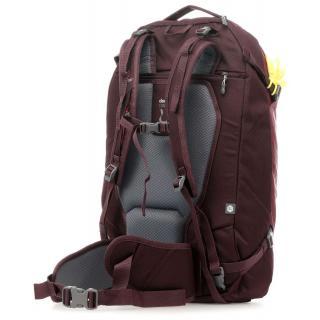 Рюкзак женский Deuter Aviant Access 38 SL maron-aubergine 3511120 5543