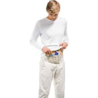Кошелек Deuter Security Money Belt I RFID BLOCK sand 3942720 6010