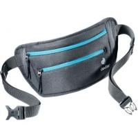 Сумка на пояс Deuter Neo Belt II black-azure 3910320 7318