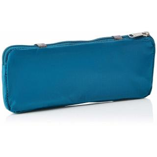 Косметичка Deuter Wash Bag Lite I petrol-spring 3900016 3219