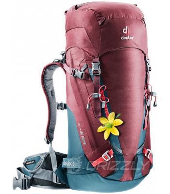 Рюкзак Deuter Guide 30+ SL maron-arctic 3361017 5324