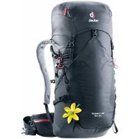 Рюкзак для хайкинга Deuter Speed Lite 30 SL цвет 7000 black