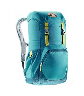 Рюкзак міський Deuter Walker 20 petrol-arctic 3810617 3325