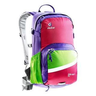 Рюкзак Deuter Bike I 14 цвет 3551 violet-magenta