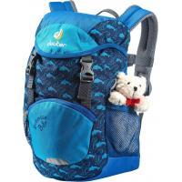 Рюкзак детский Deuter Schmusebar цвет 3080 ocean