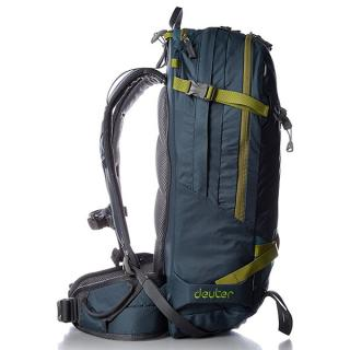 Рюкзак Deuter Freerider 26 цвет 3356 arctic-petrol