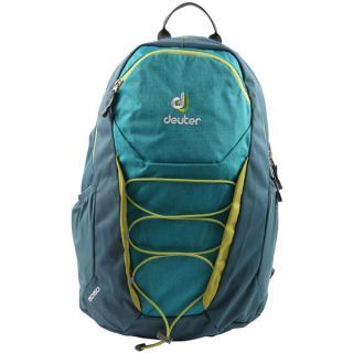 Рюкзак Deuter Gogo цвет 3325 petrol-arctic без поясного ремня