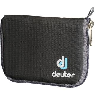 Кошелек Deuter Zip Wallet black 3942516 7000