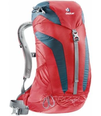 Рюкзак Deuter AC Lite 18 цвет 5306 fire-arctic