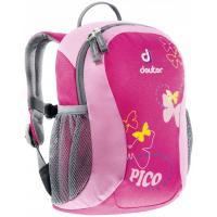 Рюкзак дошкольный Deuter Pico pink (36043 5040)