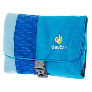 Аксессуар Deuter Wash Bag I - Kids turquoise 39420 3006