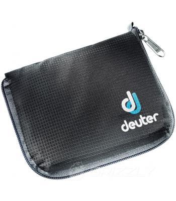Кошелек Deuter Zip Wallet black 3942516 7000