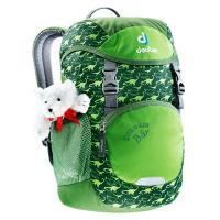 Рюкзак детский Deuter Schmusebar цвет 2009 emerald