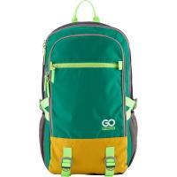 Рюкзак молодежный GoPack GO18-130L-2