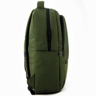 Рюкзак GoPack City зелёный GO20-157L-1