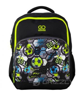 Рюкзак школьный GoPack Education Play football GO20-113M-8