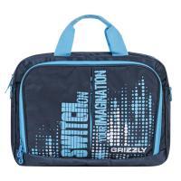 Молодежная сумка GRIZZLY MM-322-1 Dark Blue