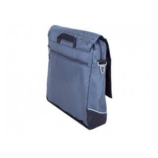 Молодежная сумка Grizzly MM-341-1 grey