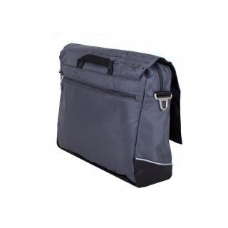 Молодежная сумка Grizzly MM-341-2 grey
