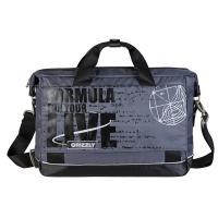 Молодежная сумка Grizzly MM-341-3 grey