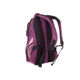 Рюкзак Grizzly RD-318-1 фиолетовый