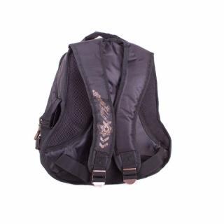 Молодежный Рюкзак Grizzly РМ-1138 black
