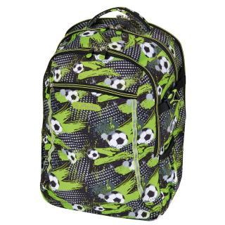 Рюкзак школьный Herlitz ULTIMATE Soccer 50026944