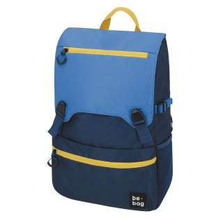 Рюкзак школьный Herlitz be.bag be.smart Navy 50028764