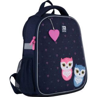 Школьный набор 2021 Kite Education Lovely Owls SET_K21-555S-4