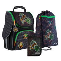 Школьный набор 2021 Kite Education Motocross SET_K21-501S-2