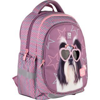 Школьный набор для девочек Kite 2021 Studio Pets SET_SP21-700M(2p)