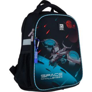 Школьный набор 2021 Kite Education Space Challenges SET_K21-555S-5