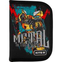 Пенал без наполнения Kite Education Transformers TF21-621