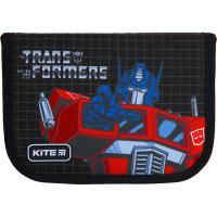 Пенал без наполнения Kite Education Transformers TF21-622