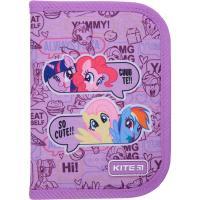 Пенал с наполнением Kite Education My Little Pony LP21-622H