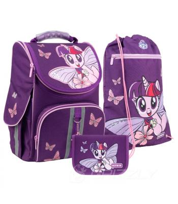 Школьный набор 2021 Kite Education My Little Pony SET_LP21-501S