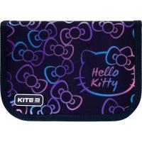 Пенал без наполнения Kite Education Hello Kitty HK21-621